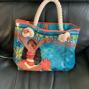 Carry bag for kids